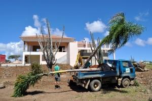 Greenlabel-aanleg- Bonaire