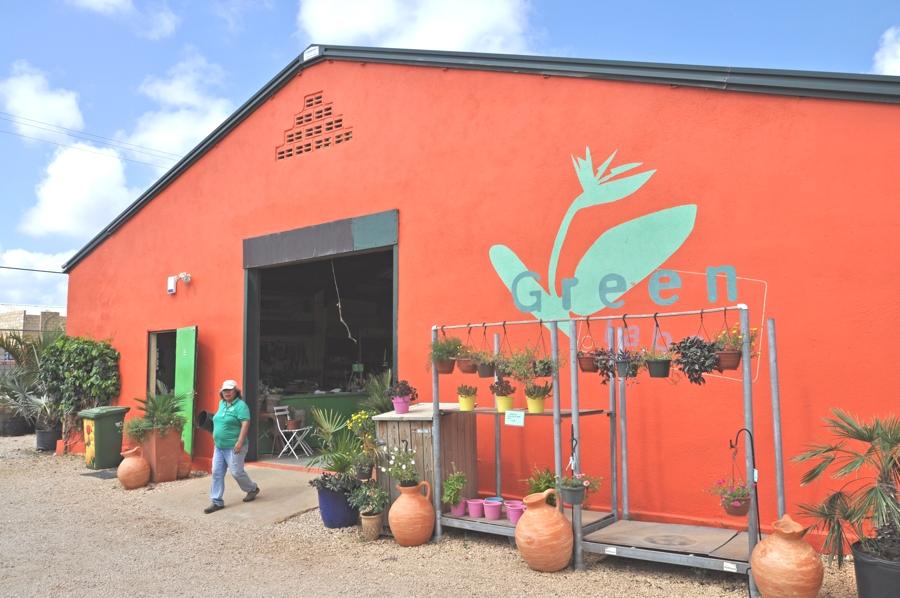 Tuincentrum-Bonaire
